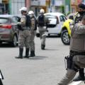 Mês de abril registra o menor número de homicídios dos últimos 12 anos em AL