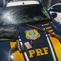 PRF prende acusados de crimes após troca de tiros na divisa de Alagoas com PE
