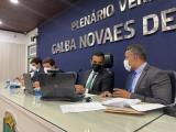 Maceió: Câmara de Vereadores recebe PL de rateio dos precatórios do Fundef