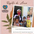 Projeto promove ação e leva afeto e autoestima às mães do Vale do Reginaldo