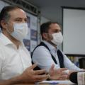Governo de AL prorroga decreto de enfrentamento à Covid-19 por 7 dias