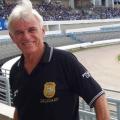 Morre em Maceió, vítima da Covid-19, delegado Manoel Wanderley