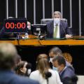 Câmara aprova texto-base do projeto de lei do licenciamento ambiental