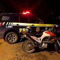 PRF prende homem por receptação na divisa entre Alagoas e Pernambuco