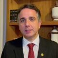 Reforma tributária precisa sair este ano, diz Pacheco após reunião com Lira e Guedes