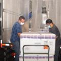 Alagoas recebe 104.550 doses de AstraZeneca e CoronaVac
