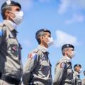 Governo de AL suspende temporariamente concurso da Polícia Militar