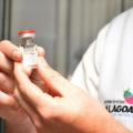 Com novas doses, Alagoas iniciará imunização em pessoas a partir de 58 anos