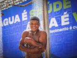 Sistema de abastecimento de água é inaugurado em Monteirópolis