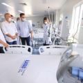 Inaugurado nesta 2ª, Hospital do Alto Sertão amplia assistência de saúde