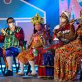 Junho Alagoano encerra 2ª edição com mestres da cultura popular