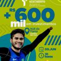 Governo lança Edital Yohansson Nascimento com R$ 610 mil para o esporte
