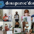 AL é destaque em semana de coletas de DNA de famílias de desaparecidos