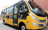 Escolas sertanejas comemoram recursos do Meu Transporte Novo e Rumo às Aulas
