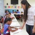 Educação abre PSS de contratação temporária com 1.600 vagas para a rede estadual