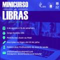 Ufal no Sertão promove minicurso de Libras para profissionais da saúde