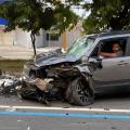Justiça nega liberdade a motorista que causou acidente na Fernandes Lima
