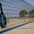 Jovens da Seleção Brasileira disputam Macena Open de Beach Tennis em Maceió