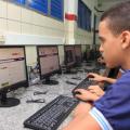 Pré-Enem Social oferece 50 vagas para estudantes da rede estadual
