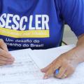 Sesc Alagoas disponibiliza vagas para Educação de Jovens e Adultos (EJA)