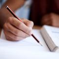 Locais de prova do concurso da educação estarão disponíveis a partir de 2ª
