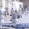 Ocupação de leitos de UTI cai para 35% em AL; governo alerta p/ manter cuidados