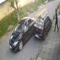 Vídeo: Secretário de Santana colidiu com outro veículo, antes de acidente na BR 316