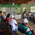 Produtores rurais recebem documento que garante direitos ao agricultor no Sertão