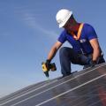 Energia solar pode ser solução para a crise energética brasileira, aponta especialista