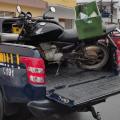 PRF prende homem por receptação e recupera veículo na BR 101