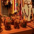 Artesãos comercializam obras na Galeria Alagoas Feita à Mão
