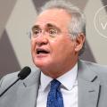 Renan Calheiros é o entrevistado do Roda Viva nesta segunda-feira (9)
