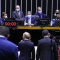 Câmara aprova texto-base de PL que altera proteção da margem de rios em cidades