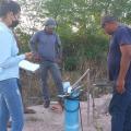 Pesquisa do Ifal Piranhas avalia salinidade das águas subterrâneas no município