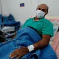 Sesau alerta para aumento de casos de trombose relacionados à Covid-19