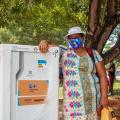 E+ Geladeira Nova: conheça histórias de ganhadores da campanha da Equatorial
