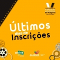 Últimos dias de inscrições do 5º Premio de Incentivo à Produção Audiovisual