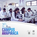 Programação on-line resgata história dos 15 anos do Campus Arapiraca da Ufal