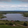 Corpo de homem é achado em barragem na zona rural de Olivença