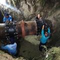 Fim de semana: Manutenções afetam abastecimento de água no Sertão