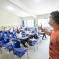 Estado intensifica ações de combate à evasão escolar em Alagoas