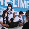 Equatorial encerra participação no Feirão do Nome Limpo em Santana e Palmeira