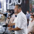 Delmiro Gouveia recebe 30 km de vias pavimentadas e lança obra do Cisp