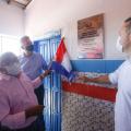 Governador anuncia construção de creche, Cisp e Cohab em Olho d'Água do Casado