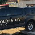 DEIC prende foragido que trabalhava em transporte interestadual em Alagoas
