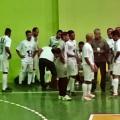Em casa, Ipiranga tem último jogo da 1ª fase do Alagoano de Futsal