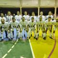 Ipiranga ganha 3ª partida e garante vaga na próxima fase do Alagoano de Futsal