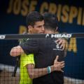 Campeões do Macena Open de Beach Tennis disparam no ranking mundial