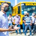 Meu Transporte Novo vai beneficiar mais de 75 mil alunos em Alagoas