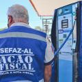 Operação integrada flagra irregularidades em combustível de gás natural